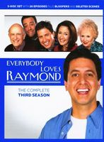 Everybody Loves Raymond movie poster (1996) picture MOV_0fd83351
