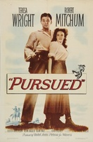 Pursued movie poster (1947) picture MOV_0fe11185