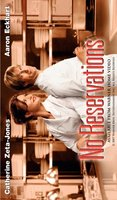 No Reservations movie poster (2007) picture MOV_0fe289ce