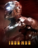 Iron Man movie poster (2008) picture MOV_a448540d