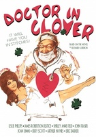 Doctor in Clover movie poster (1966) picture MOV_0fe483a1