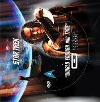 Star Trek: New Voyages movie poster (2004) picture MOV_0fe4f90a