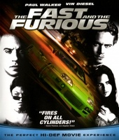 The Fast and the Furious movie poster (2001) picture MOV_0fe53812