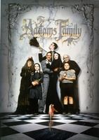The Addams Family movie poster (1991) picture MOV_0feb3b34