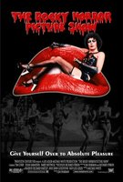 The Rocky Horror Picture Show movie poster (1975) picture MOV_0fec719d