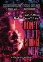 Don't Talk to Strange Men movie poster (1962) picture MOV_0ff0be8c