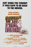 Revenge of the Pink Panther movie poster (1978) picture MOV_0ff1072b