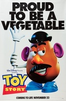 Toy Story movie poster (1995) picture MOV_0ff30ece