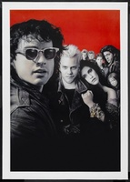 The Lost Boys movie poster (1987) picture MOV_0ff71e2a