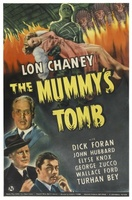 The Mummy's Tomb movie poster (1942) picture MOV_0ff78491