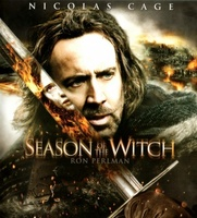 Season of the Witch movie poster (2011) picture MOV_0ff7d1aa
