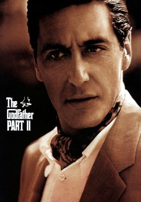 The Godfather: Part II movie poster (1974) poster MOV_0ff9016d