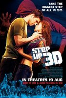 Step Up 3D movie poster (2010) picture MOV_0ff92962