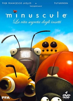 Minuscule movie poster (2006) poster MOV_0ff98a20