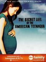 The Secret Life of the American Teenager movie poster (2008) picture MOV_0ff9bb4f