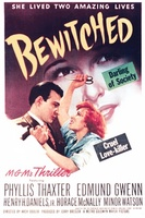 Bewitched movie poster (1945) picture MOV_0ffd34a6