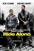 Ride Along movie poster (2014) picture MOV_0ffe418c