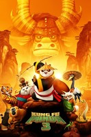 Kung Fu Panda 3 movie poster (2016) picture MOV_0ju7iwxq