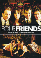Four Friends movie poster (1981) picture MOV_0psnyoua