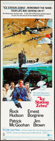 Ice Station Zebra movie poster (1968) picture MOV_0u9yjjly