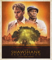 The Shawshank Redemption movie poster (1994) picture MOV_827820b7