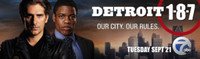 Detroit 187 movie poster (2010) picture MOV_0wtmgitm