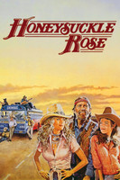 Honeysuckle Rose movie poster (1980) picture MOV_0x4efsws