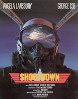 Shootdown movie poster (1988) picture MOV_100448ef