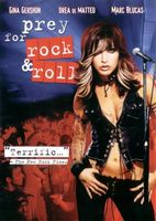 Prey for Rock & Roll movie poster (2003) picture MOV_10059d9b