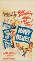 Navy Blues movie poster (1941) picture MOV_8c972911