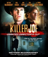 Killer Joe movie poster (2011) picture MOV_8af23e85