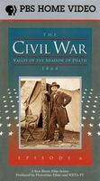 The Civil War movie poster (1990) picture MOV_100b6f27