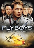 Flyboys movie poster (2006) picture MOV_100fe6db