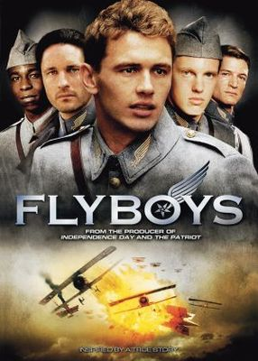 Flyboys movie poster (2006) poster MOV_100fe6db