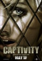 Captivity movie poster (2007) picture MOV_10158860