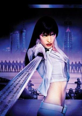 ultraviolet movie poster 2006 poster buy ultraviolet