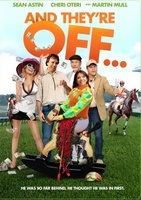 And They're Off movie poster (2011) picture MOV_1019c967