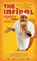 The Infidel movie poster (2010) picture MOV_101ddcfe