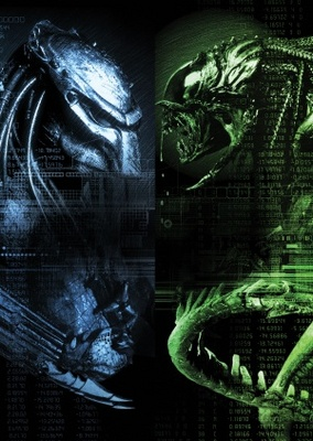 AVPR: Aliens vs Predator - Requiem movie poster (2007) poster MOV_1020fae6