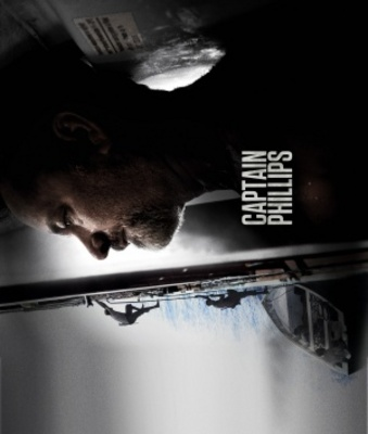 Captain Phillips movie poster (2013) poster MOV_10216779