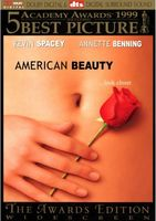 American Beauty movie poster (1999) picture MOV_1025d11d