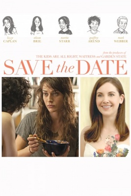 Save the Date movie poster (2012) poster MOV_102854f2
