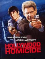 Hollywood Homicide movie poster (2003) picture MOV_10285a4e