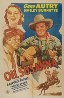 Oh, Susanna! movie poster (1936) picture MOV_10296464