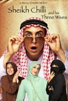 Sheikh Chilli and His Three Wives movie poster (2013) picture MOV_102debfa