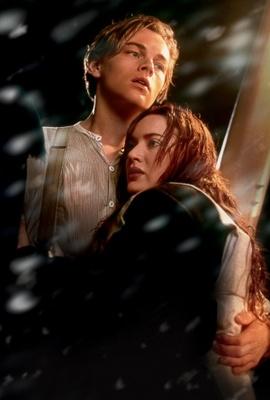 Titanic movie poster (1997) poster MOV_103059bf