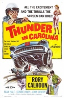 Thunder in Carolina movie poster (1960) picture MOV_1031bf38