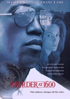 Murder At 1600 movie poster (1997) picture MOV_1032e768