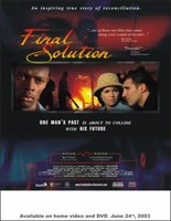 Final Solution movie poster (2001) picture MOV_1033a822