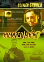 Crackerjack 3 movie poster (2000) picture MOV_1033fdfd